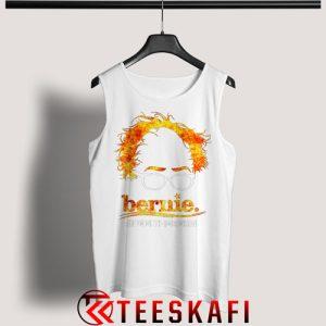 Tank Top Bernie Sanders