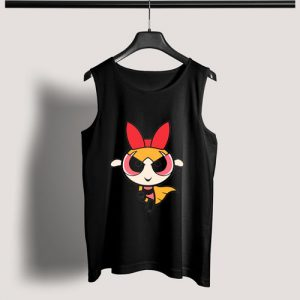 Blossom Powerpuff Girls 300x300 - Geek Attire Store