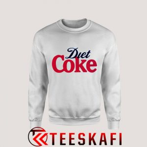 Sweatshirt Diet Coke [TW]