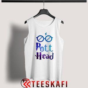 Tank Top Harry Potter Pott Head Galaxy