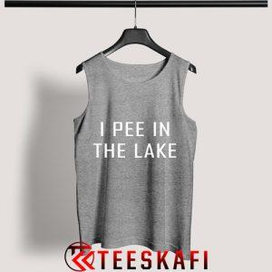 I PEE IN THE LAKE TB 300x300 - Geek Attire Store
