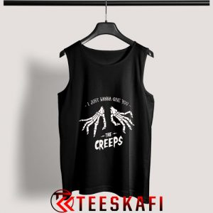 I just wanna give you the creeps TB 300x300 - Geek Attire Store