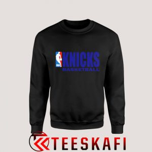 Sweatshirt Knicks Basketball