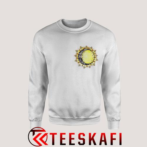Sweatshirt Love by The Moon Live