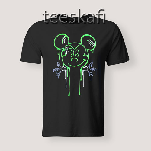 Tshirts Mickey Mouse Halloween