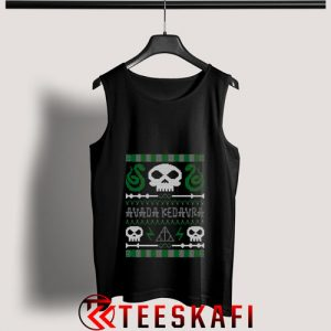 Tank Top The Dark Avada Kedavra