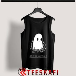 Tank Top The Sad Ghost Club [TB]