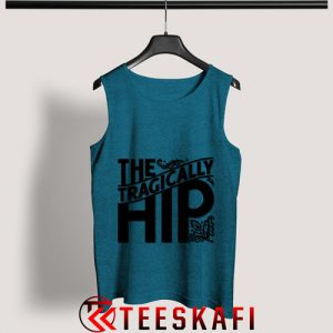 Tank Top The Tragically Hip [TW]