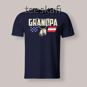 Tshirts Veteran Grandpa
