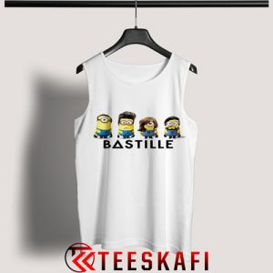 Tank Top Bastille Minion [TW]