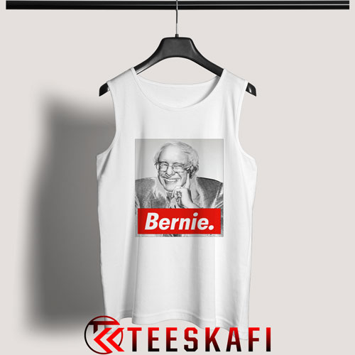 Tank Top Bernie 2016