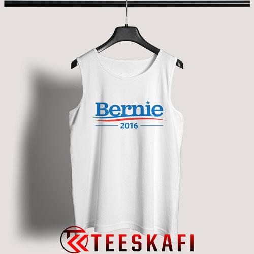 Tank Top Bernie Sanders 2016
