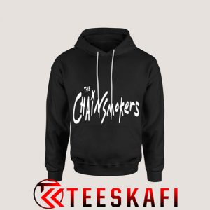 Hoodies Chainsmokers [TB]