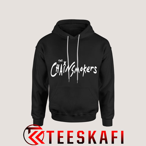Hoodies Chainsmokers