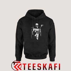 Hoodies Darth Vader Guitar Star Wars [TB]