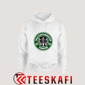 Hoodies Death Starbucks