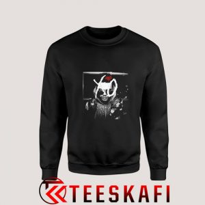 Sweatshirt Design The Weeknd Xo Logo