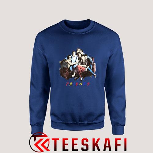 Sweatshirt Friends Tv Show