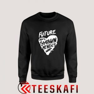 Sweatshirt Future Mrs.Shawn Mendes [TB]