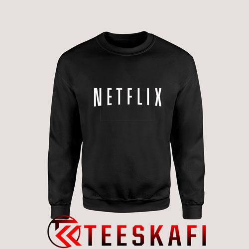 Sweatshirt Netflix
