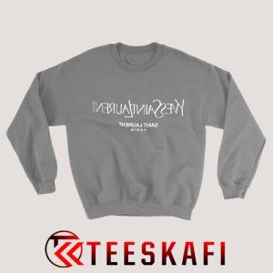 Sweatshirt Yves Saint Laurent