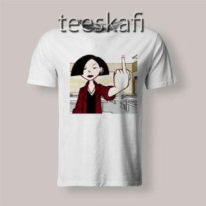 Tshirts Zodiac For Girls