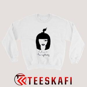 Sweatshirt Queen of Everything