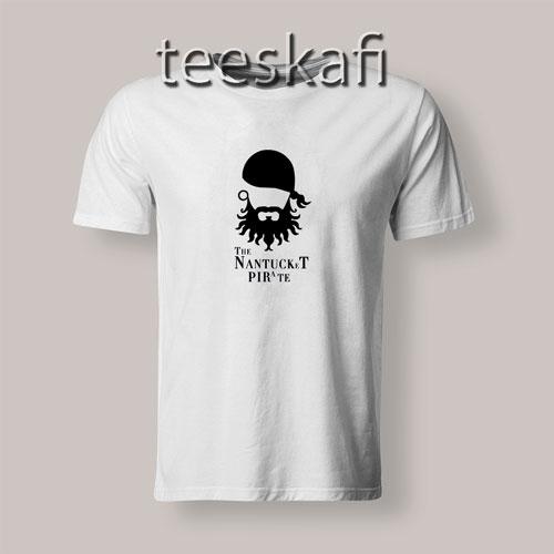 Tshirts The Nantucket Pirate