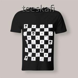 Tshirts Vans x HARRY POTTER Dark Arts