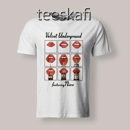 Tshirts Velvet Underground