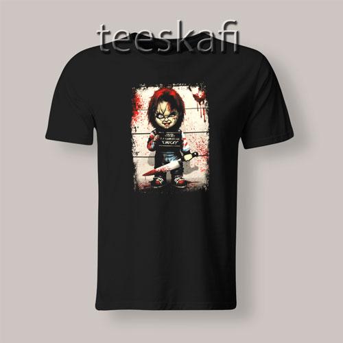 Tshirt Chucky