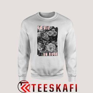 Sweatshirt La Vie En Rosé 300x300 - Geek Attire Store