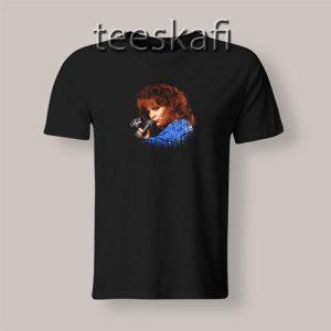 Tshirt Vintage Reba McEntire