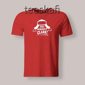 You Serious Clark 300x300 - Geek Attire Store