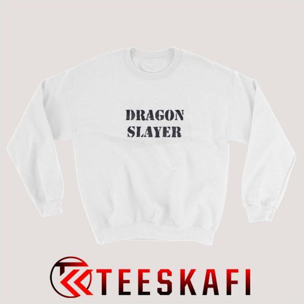 Sweatshirt Dragon Slayer
