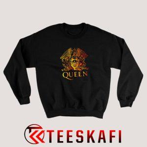 Sweatshirt Queen Band