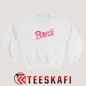 Sweatshirt BARDI Cardi B 300x300 - Geek Attire Store