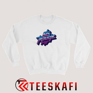 Sweatshirt Big Trouble Pizza 300x300 - Geek Attire Store