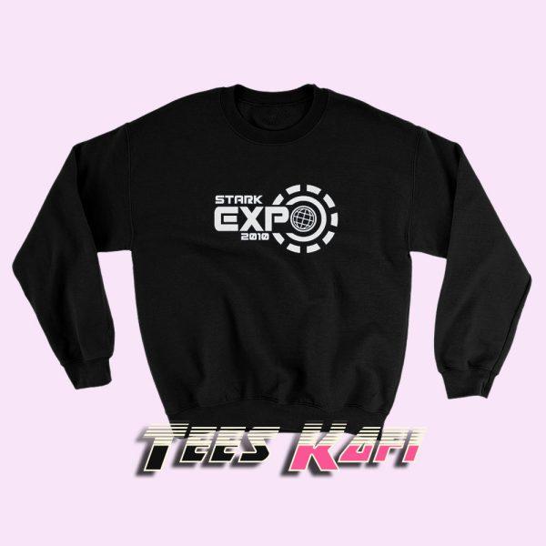 Sweatshirt Stark Expo 2010