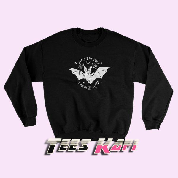 Sweatshirt Stay Spooky