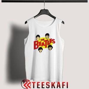 Tank Top The Beatles