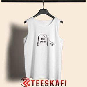 Tank Top Tea Shirt