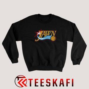 Sweatshirt Philadelphia Philly Jawn Unisex