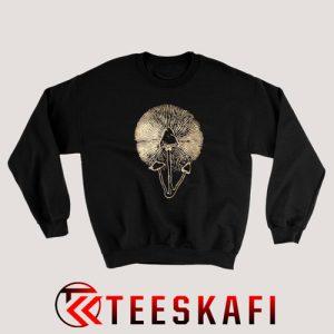 Sweatshirt Saint Cybin