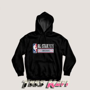 2020 Nba All Star Game Super Chicago Hoodies