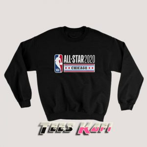2020 Nba All Star Game Super Chicago Sweatshirts