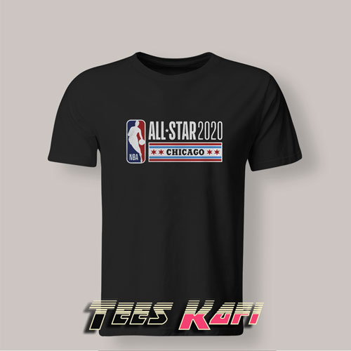 2020 Nba All Star Game Super Chicago Tshirts