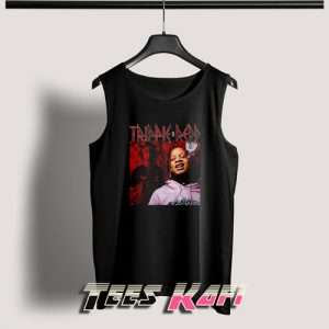 Trippie Redd Tank Top