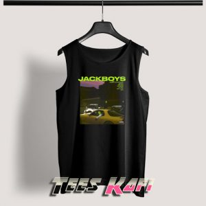 Travis Scott Jackboys Tank Top