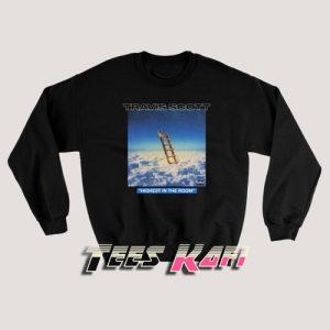 Travis Scott Highest In The Room Sweatshirt